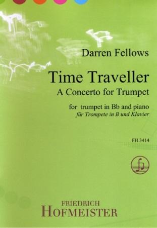 TIME TRAVELLER Concerto