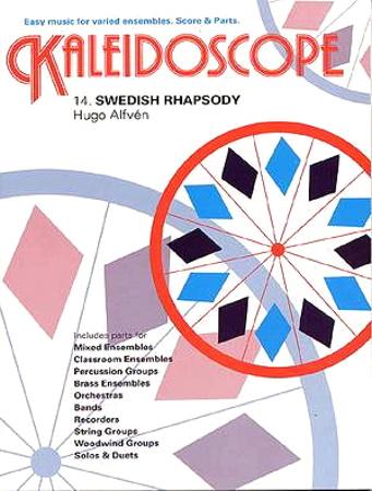SWEDISH RHAPSODY (KAL14)