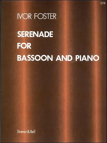SERENADE Op.10 No.1