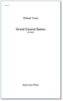 GRAND CENTRAL STATION (score)
