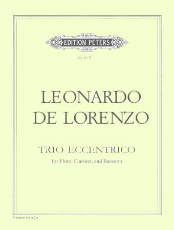 TRIO ECCENTRICO Op.76