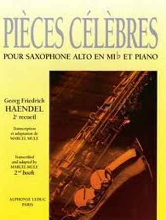PIECES CELEBRES Volume 2