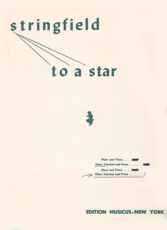 TO A STAR