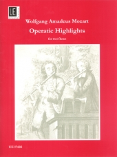 OPERATIC HIGHLIGHTS