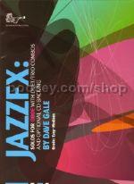 JAZZ FX + CD