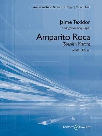 AMPARITO ROCO (score & parts)