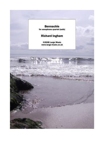 BENNACHIE (score & parts)