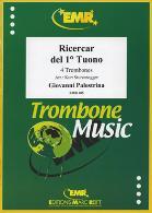 RICERCAR DEL PRIMO TUONO score & parts