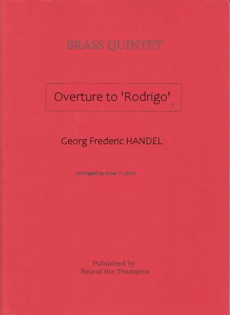 OVERTURE from 'Rodrigo'
