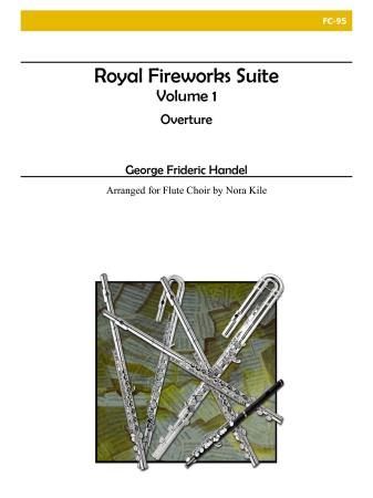 ROYAL FIREWORKS SUITE Volume 1