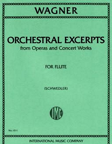 ORCHESTRAL EXTRACTS