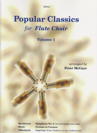 POPULAR CLASSICS Volume 1