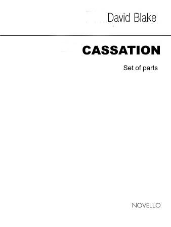 CASSATION FOR OCTET score
