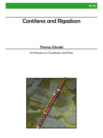 CANTILENA AND RIGADOON