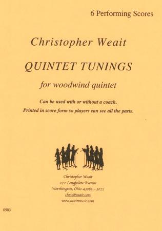 QUINTET TUNINGS
