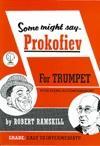 SOME MIGHT SAY PROKOFIEV + CD