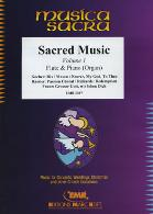 SACRED MUSIC Volume 1