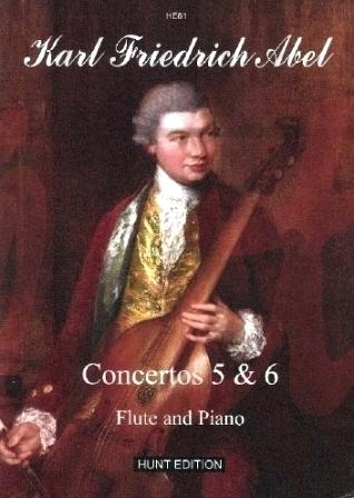 CONCERTOS Op.6/3 & Op.6/4