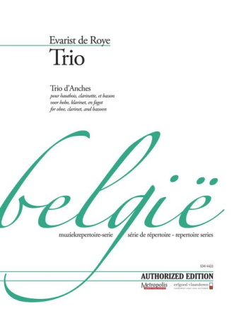 TRIO (set of parts)