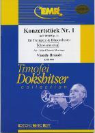 KONZERTSTUCK No.1 Op.11 in f minor