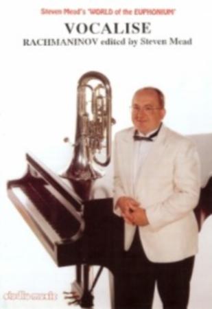 VOCALISE (treble/bass clef)