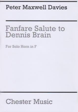 FANFARE Salute to Dennis Brain