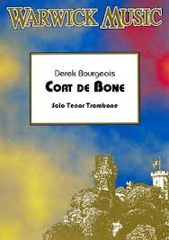 COAT DE BONE Op.125