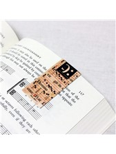 MAGNETIC BOOKMARK St Cecilia