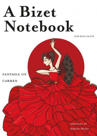 A BIZET NOTEBOOK Fantasia on Carmen