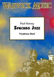 SYNCHRO JAZZ (bass clef)