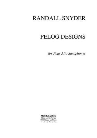 PELOG DESIGNS