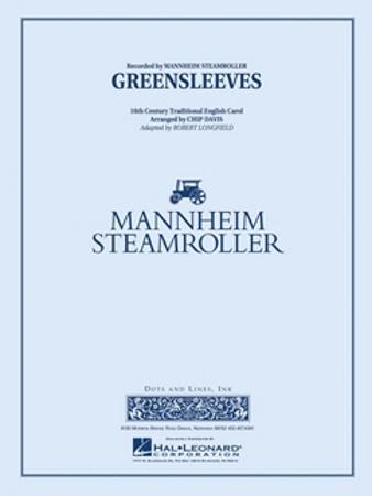 GREENSLEEVES (score)