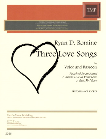 3 LOVE SONGS