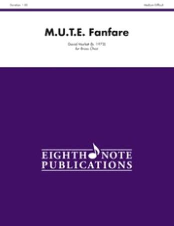 M.U.T.E. FANFARE