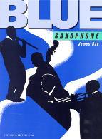 BLUE SAXOPHONE