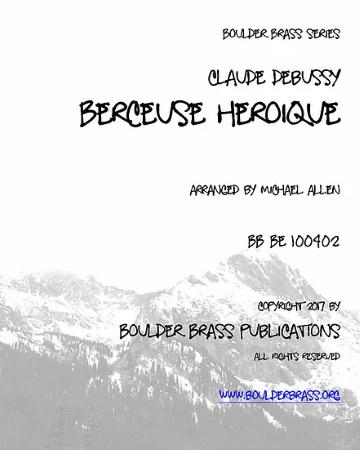 BERCEUSE HEROIQUE