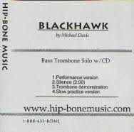 BLACKHAWK + CD