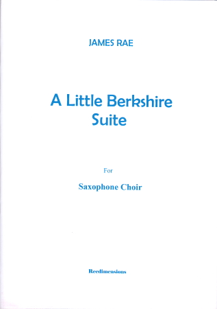 A LITTLE BERKSHIRE SUITE (score & parts)