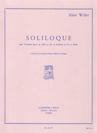 SOLILOQUE