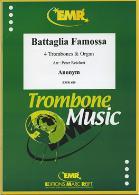 BATTAGLIA FAMOSSA