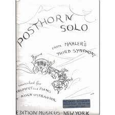 POSTHORN SOLO