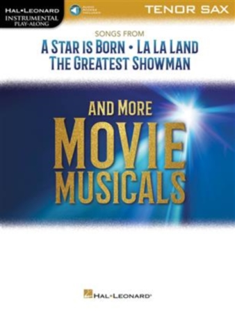 SONGS FROM A STAR IS BORN & More Movie Musicals + Online Audio