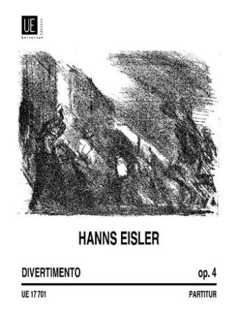 DIVERTIMENTO Op.4