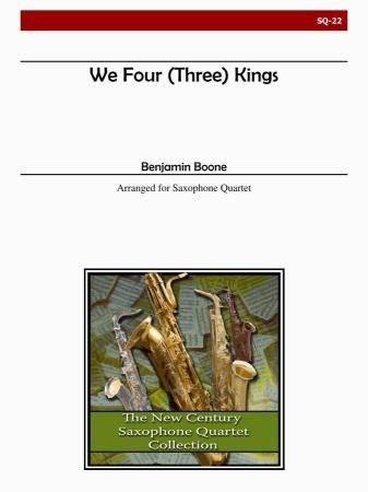 WE FOUR (THREE) KINGS