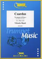 CSARDAS easy version in F Minor