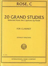 20 GRAND STUDIES