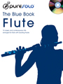 PURESOLO: The Blue Book for Flute + CD