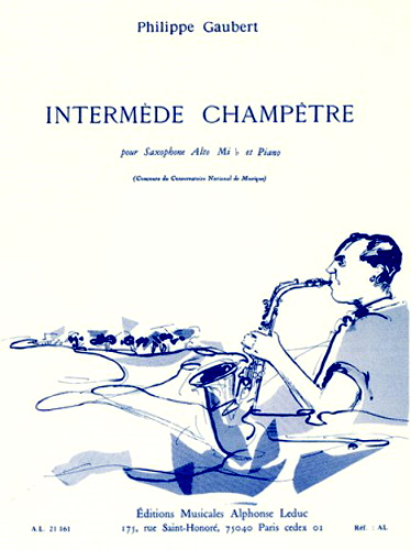 INTERMEDE CHAMPETRE