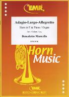 ADAGIO, LARGO, ALLEGRETTO