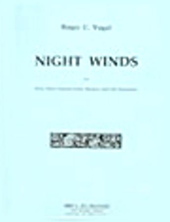 NIGHT WINDS (score & parts)